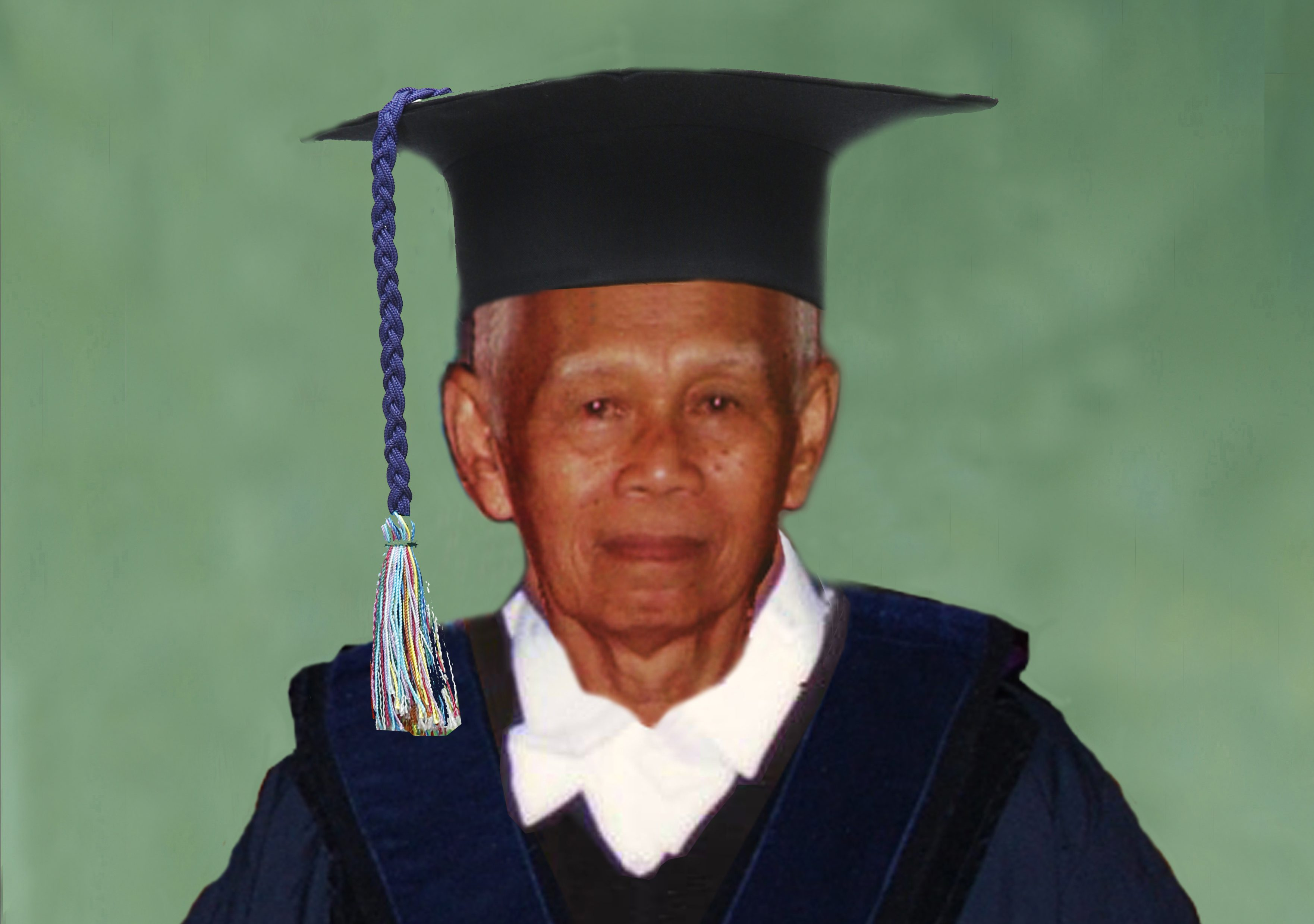 Prof. Dr. Mohammad Dimyati