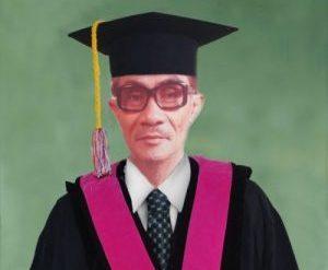 Prof. Drs. H.M.A. Icksan adalah cendekiawan yang sejak lama memikirkan peran mahasiswa dalam kancah yang lebih luas.