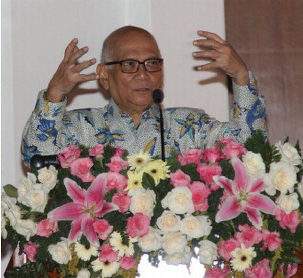 Seminar Prof. Dorodjatun Kuntjoro-Jakti, Ph.D