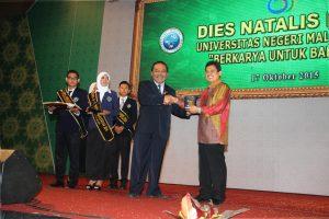 Prof. Dr. Ali Ghufron Mukti