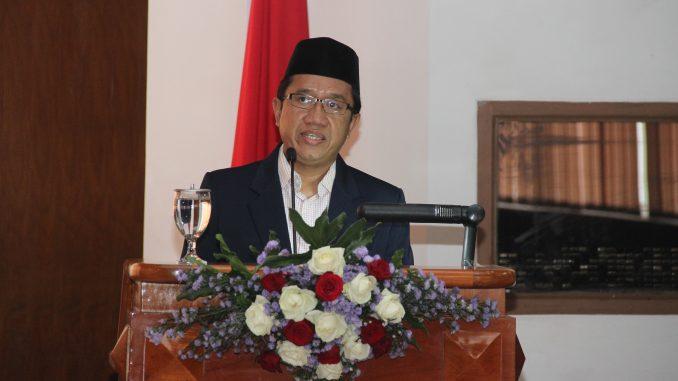 Dr. Yusuf Hanafi, S.Ag., M.Fil.I.