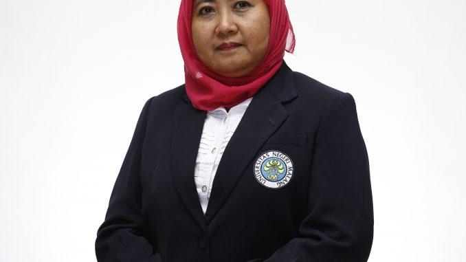 Dr. Tutut Chusniyah, M.Si.