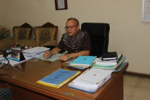 Prof. Dr. Ach. Fatchan, M.Pd., M.P