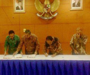 Mou IDB di Jakarta 2