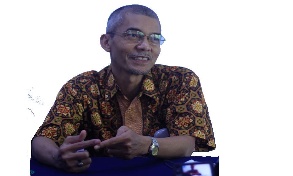 Drs. Bambang Supriyanto, S.T., M.T.