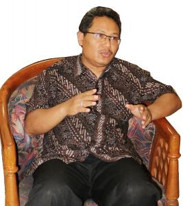 Dr. I Wayan Dasna, M.Si., M.Ed