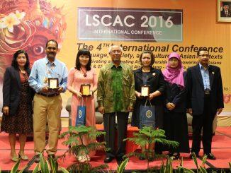 kegiatan LSCAC 2