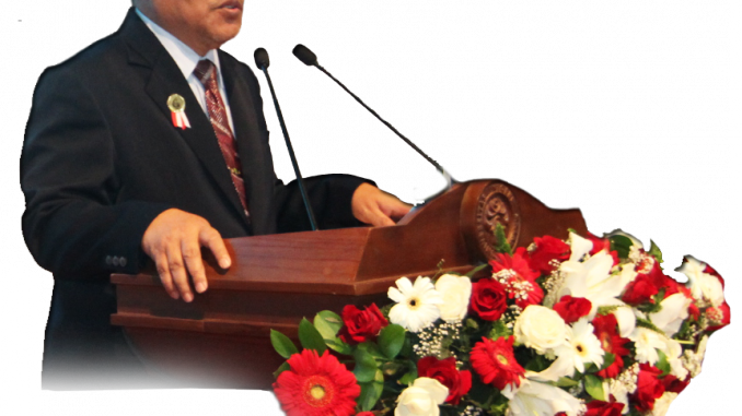 Prof. Dr. AH. Rofi'uddin, M.Pd